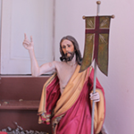 2015. Húsvét